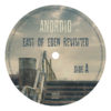 Android – East of Eden Revisited (LP) label1