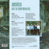 Android – East of Eden Revisited (LP) back cover
