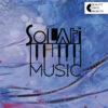 Solati Music – Debut (LP) cover