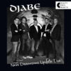 Djabe – New Dimensions Update Live (LP) cover
