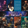 Djabe & Steve Hackett – Life is a Journey The Budapest Tapes (LP) inner 1