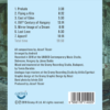 Android – East of Eden Revisited (CD) back cover