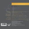 Johanna Beisteiner – Dance Fantasy (CD) back cover
