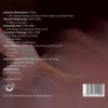 Johanna Beisteiner – Don Quijote (CD) back cover