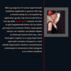 Horgas Eszter Arcai III. – Spanish Night (CD) back cover