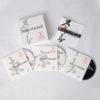 Steve Hackett – The Tokyo Tapes (2CD+DVD) inner 1