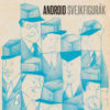 Android – Svejkfigurak (CD) cover