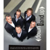 Djabe – Down and Up (DVD-Audio 5.1) cover