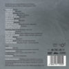 Djabe – Down and Up – Live in Budapest (DVD) back cover