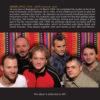 Djabe – Take On (CD) inner 1