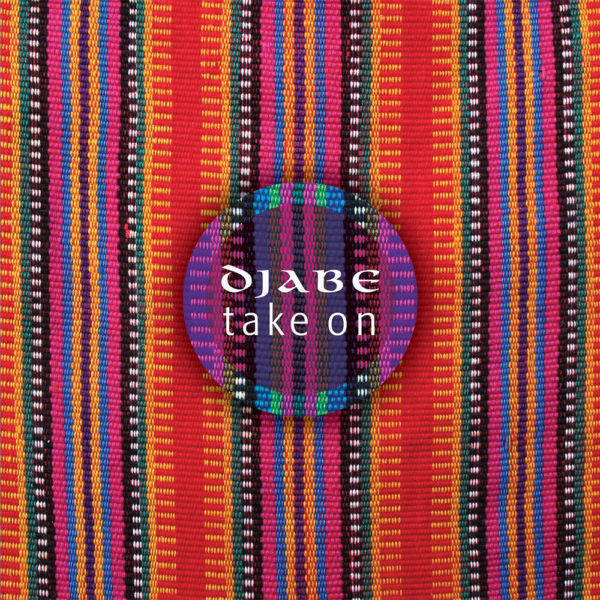 Djabe – Take On (CD) cover