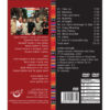 Djabe – Take On (DVD-Audio 5.1) back cover