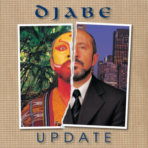 Djabe – Update (CD) cover