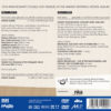 Djabe – Update (DVD-Audio 5.1) Digi back cover