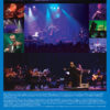 Djabe – Live in Blue LP Quality Vinyl Project Edition 2021 inside 01
