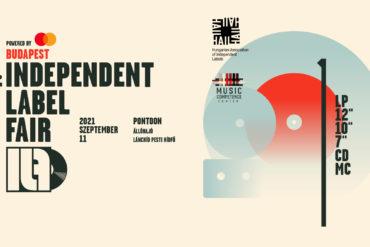 A GR1993 Records idén is részt vesz az Independent Label Fair szakvásáron!