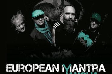 Új European Mantra kiadvány jelenik meg a GR1993 Records gondozásában