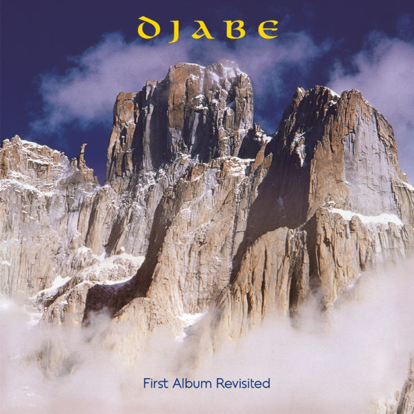 Djabe First Album Revisited 25th Anniversary box-set (2CD+DVD)